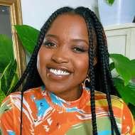 Blessing Mukosha